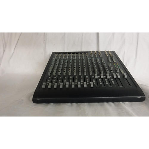 Alesis STUDIO 24 Unpowered Mixer-thumbnail