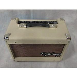 Pre-owned Epiphone STUDIO ACOUSTIC 15C Acoustic Guitar Combo Amp