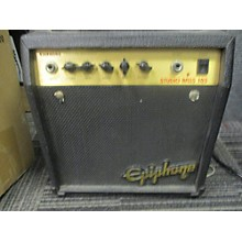 Epiphone STUDIO BASS 10S Bass Combo Amp