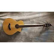 Breedlove STUDIO BASS Acoustic Bass Guitar