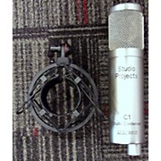 Studio Projects STUDIO CONDENSER C1 Condenser Microphone