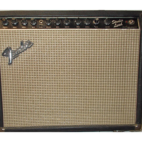 Fender STUDIO LEAD Guitar Combo Amp-thumbnail