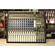 Presonus STUDIO LIVE AR16 USB Unpowered Mixer