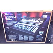 Presonus STUDIO LIVE CS18AI Digital Mixer