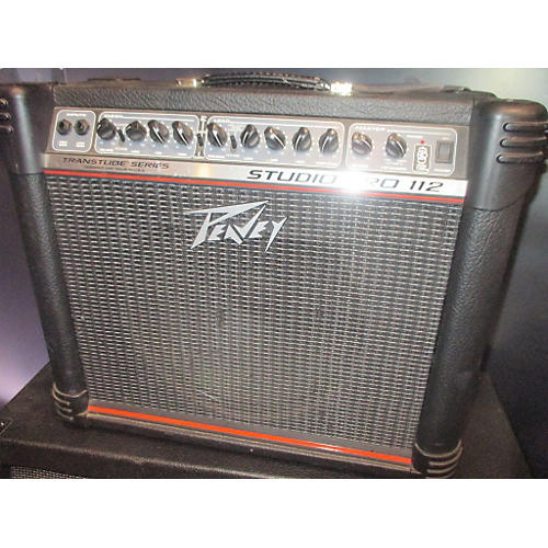 Peavey STUDIO PRO 112 Guitar Combo Amp-thumbnail