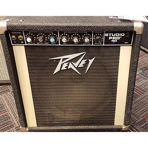 Peavey STUDIO PRO 40 Guitar Combo Amp
