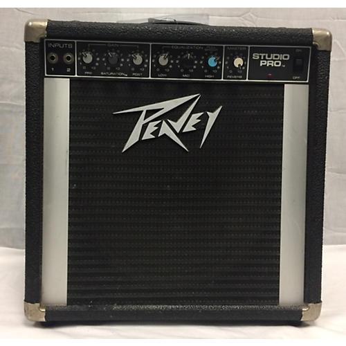 Peavey STUDIO PRO Guitar Combo Amp-thumbnail