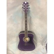 Randy Jackson STUDIO SERIES OMBRE Acoustic Electric Guitar