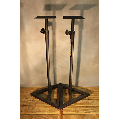 Samson STUDIO SPEAKER STANDS Monitor Stand-thumbnail