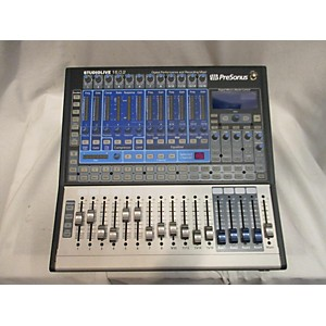 Pre-owned Presonus STUDIOLIVE 16.0.2 Digital Mixer by Presonus