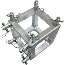 GLOBAL TRUSS STUJBF14 Universal Junction Block Configuration From 2-Way Up to 6-Way Level 1