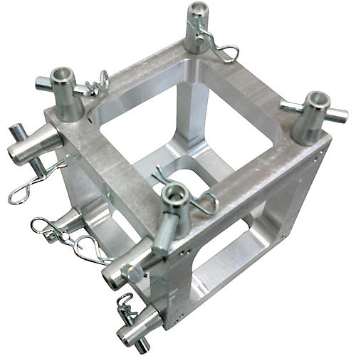 GLOBAL TRUSS STUJBF14 Universal Junction Block Configuration From 2-Way Up to 6-Way-thumbnail