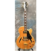 Dean STYLIST DELUXE Hollow Body Electric Guitar