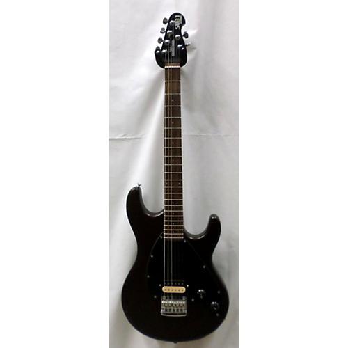 Ernie Ball Music Man SUB 1 Solid Body Electric Guitar-thumbnail