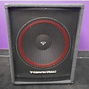 Cerwin-Vega SUB 15 4OHM Unpowered Subwoofer