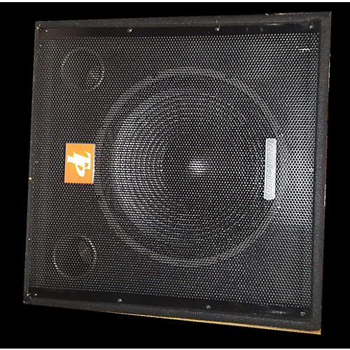 Technical Pro SUB 15in Unpowered Subwoofer-thumbnail
