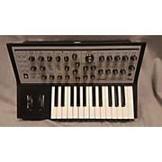 Moog SUB PHATTY Synthesizer