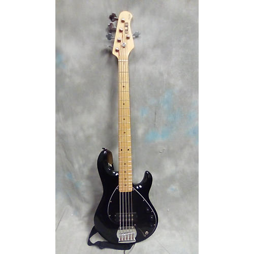 Sterling by Music Man SUB RAY5 Electric Bass Guitar-thumbnail
