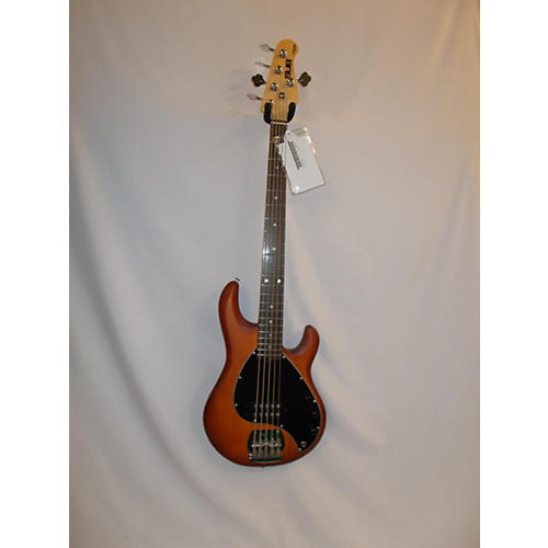 Sterling by Music Man SUB RAY5 Electric Bass Guitar