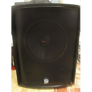 Pre-owned Gem Sound SUB21 by Gem Sound