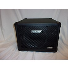 Mesa Boogie SUBWAY ULTRA LIGHT Bass Cabinet