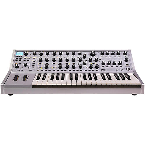 Moog SUBsequent 37 CV Moogfest Edition-thumbnail