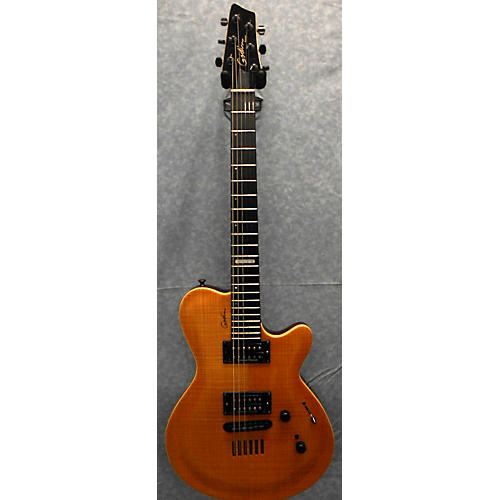 Godin SUMMIT CT Solid Body Electric Guitar-thumbnail