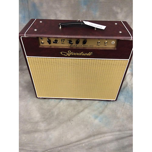 Goodsell SUPER 17 Tube Guitar Combo Amp