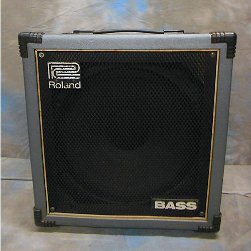 used roland super cube 100 bass combo amp guitar center. Black Bedroom Furniture Sets. Home Design Ideas