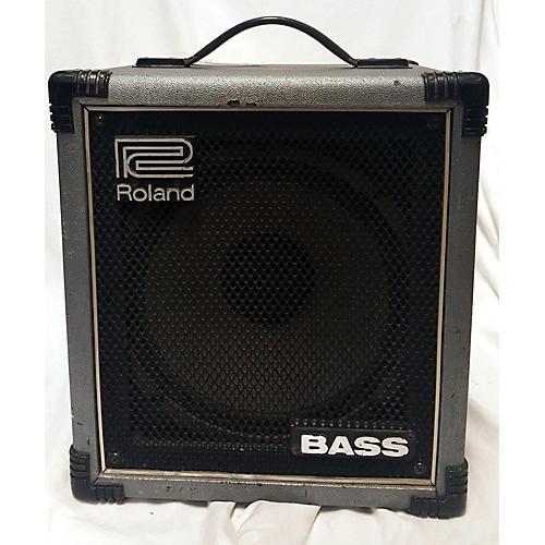 used roland super cube 60 bass bass combo amp guitar center. Black Bedroom Furniture Sets. Home Design Ideas