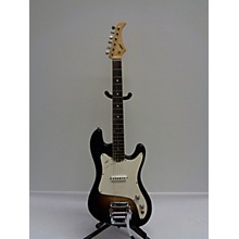 Vox SUPER METEOR Solid Body Electric Guitar