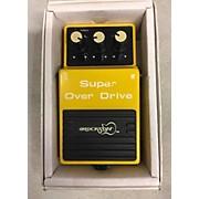Rockson SUPER OVER DRIVE 0D-10 Effect Pedal