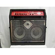 SWR SUPER READHEAD Bass Combo Amp