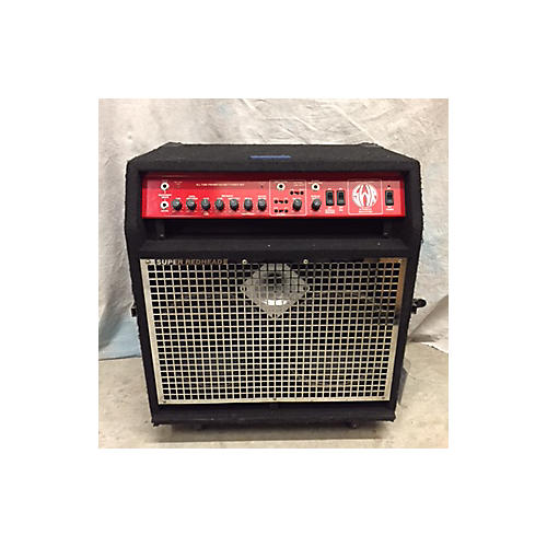 SWR SUPER RED HEAD Bass Combo Amp-thumbnail