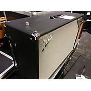 Fender SUPER SONIC 2X12 CAB Guitar Cabinet