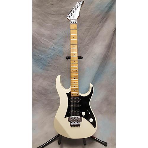 Vester SUPER STRAT Solid Body Electric Guitar