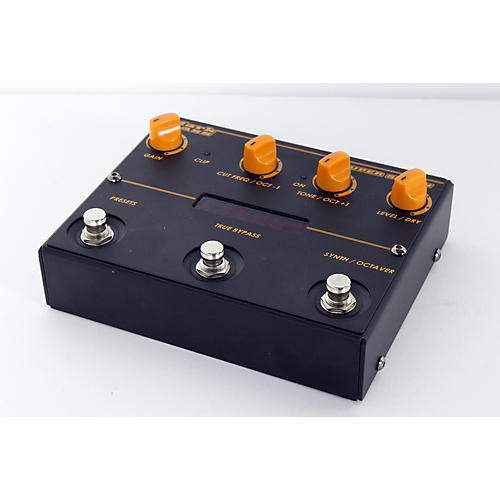 Markbass Super Synth Bass Pedal-thumbnail