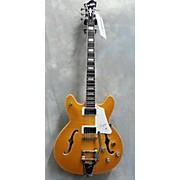 Hagstrom SUPER VIKING Hollow Body Electric Guitar