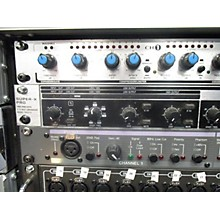 Behringer SUPER-X PRO CX2310 Crossover