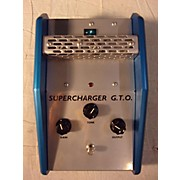 Soldano SUPERCHARGER GTO Effect Pedal