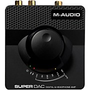 SUPERDAC II Digital Audio Converter