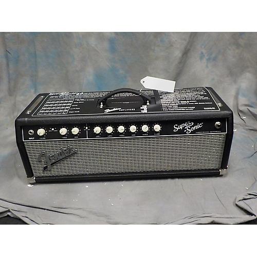 Fender SUPERSONIC 60 HEAD Tube Guitar Amp Head