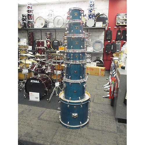 Tama SUPERSTAR CLASSIC Drum Kit-thumbnail