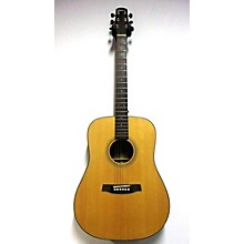 Walden SUPRANATURA D2040 Acoustic Guitar