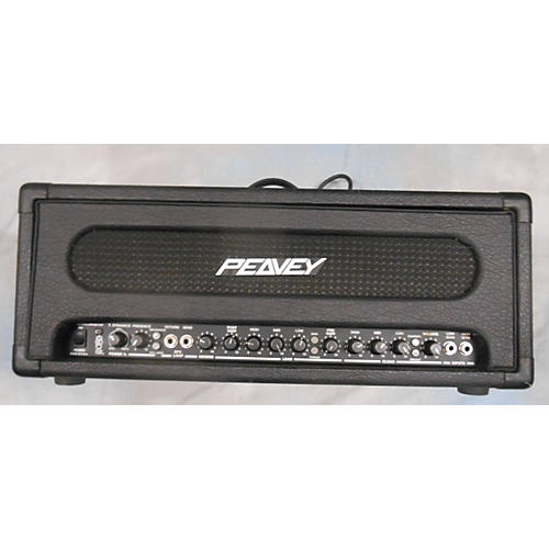 Peavey SUPREME TRANSTUBE Solid State Guitar Amp Head-thumbnail