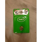 T-Rex Engineering SUSTAINER Pedal