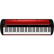 Korg SV-1 73-Key Stage Vintage Piano Limited Edition Metallic Red