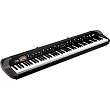 Korg SV-1 88-Key Stage Vintage Piano Black