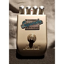 Marshall SV-1 Effect Pedal