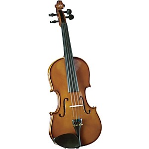 Cremona SV-100 Premier Novice Series Violin Outift by
